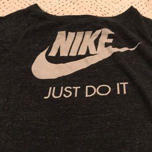Nike Long sleeve top - sweet shirt